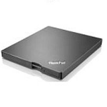Lenovo Slim USB DVD Burner