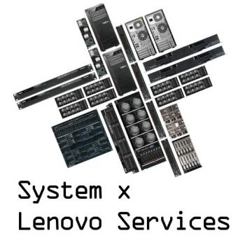 System x Lenovo Services
