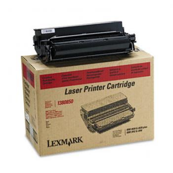 Lexmark 4039 Black Toner Cartridge