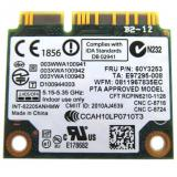 Lenovo Intel 6205 A B G N Wireless Wifi Card for Lenovo Thinkpad [60Y3253]